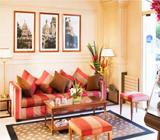 Romantic, 6 days - 5 nights Hotel****, Champs Elysées