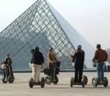 Segway Tours Paris
