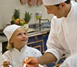 paris with children, Cooking class Paris Children.