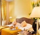 Romantic, 5 days - 4 nights Hotel****, Champs Elysées
