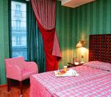 First time in Paris, 5 days - 4 nights Hotel****, Saint Germain